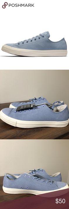 e0a074d56080 Converse Chuck Taylor All Star Ox Size 11 Converse Mens Shoes Chuck Taylor  CTAS Ox Glacier