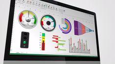 Ultimate Dashboard Tools for Excel - KPI Dashboard and Chart Add-in Kpi Dashboard Excel, Dashboard Tools, Marketing Dashboard, Excel Dashboard Templates, Dashboard Examples, Dashboard Interface, Dashboard Design, Marketing Meme, Ui Ux