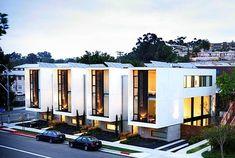 The Union Modern Solar-Powered Lofts