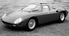 Ferrari 250 LM - 1963