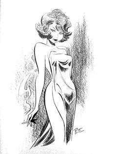 Yep this is how I look after sex lolYou can find Bruce timm and more on our website. Yep this is how I look after sex lol Pin Up Drawings, Sexy Drawings, Comic Books Art, Book Art, Dibujos Pin Up, Comics Vintage, Character Art, Character Design, Bruce Timm