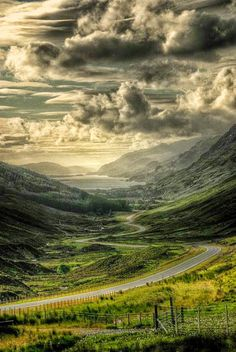 #Escocia