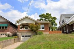 22 S. Grand Ave, Ft. Thomas, KY 41075 US  Home for Sale - Mike Parker/HUFF Realty Northern Kentucky Real Estate