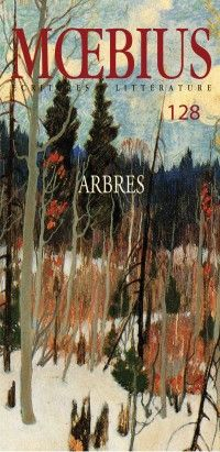 Moebius #128 : Arbres