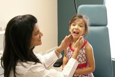 We all want the best for our #kids, right? Our physicians know this includes their #Ear, #Nose, and #Throat #health. They understand each child is different, which is why they educate each parent or guardian on the issues at hand and the solutions available. Click the link to schedule your little one an appointment today!