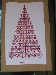 Parolin,albero di Natale