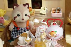 Pippin's Café by Chani-Chan, via Flickr