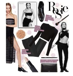 """""""Oh Rosie <3"""" by edenslove on Polyvore"""