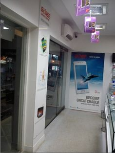 Gionee Smartphones now in stores near you- http://gionee.co.in/retailer-locator/