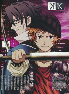 Kk Project, K Project Anime, Manga Anime, Anime Art, Anime People, Anime Guys, Shiro, Missing Kings, Return Of Kings