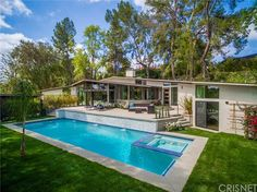 See this home on Redfin! 6001 Penfield Ave, Woodland Hills, CA 91367 #FoundOnRedfin