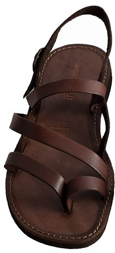 Handmade Leather Sandals | Raddest Looks On The Internet…