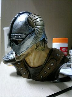 The Elder Scrolls V: Skyrim ~ Nord Warrior