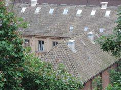 House in Helsingborg Sweden