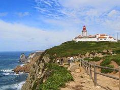 flavjo70 travel & dreams: Sintra, Cabo da Roca e Cascais... una splendida gita fuori porta da Lisbona