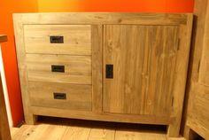 TV kast/dressoir 6 Brindisi