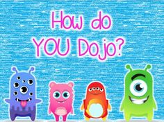 A blog post about using Class Dojo in the primary classroom to increase POSITIVE behaviors!