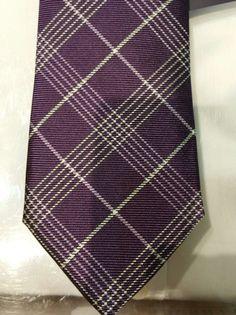 ALTEA MILANO sartorial chic slim type tie NWT$135  #Altea #NeckTie
