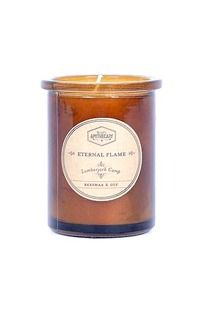 Lumberjack Camp Candle // Editor's Faves: September - Clementine Daily