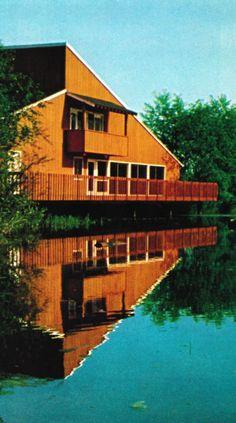 Lake House, 1970s
