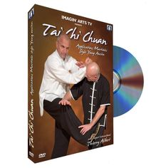 DVD Tai chi chuan style ancien - Imagin Arts