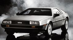 You can still buy a brand new DeLorean, straight from the factory ...