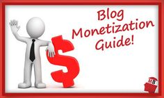 The Smart Marketer's Resource Center: ***Top Bloggers Share Their Monetization Strategies - A must Read