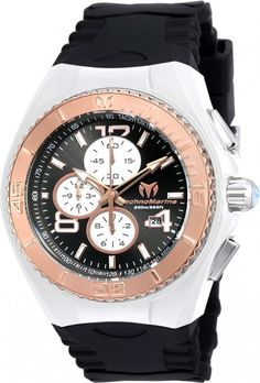 TechnoMarine Watch Cruise Mens #add-content #bezel-unidirectional #bracelet-strap-rubber #brand-technomarine #case-material-steel #case-width-46mm #chronograph-yes #classic #date-yes #delivery-timescale-1-2-weeks #dial-colour-black #gender-mens #movement-quartz-battery #new-product-yes #official-stockist-for-technomarine-watches #packaging-technomarine-watch-packaging #style-dress #subcat-cruise #supplier-model-no-tm-115303 #warranty-technomarine-official-2-year-guarantee…