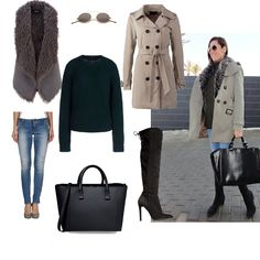 Look trench