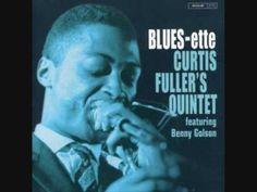 Curtis Fuller -  'Five Spot After Dark'  (1959) Original not Remix