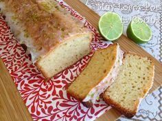 Bizcocho de Coco y Lima Sweet Bread, Lima, Banana Bread, Sweets, Healthy, Brownies, Desserts, Mary, Coconut Brownies