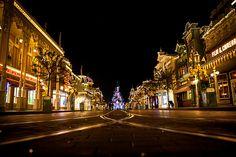 Disneyland Paris. Been here, but it wasn't quite right...