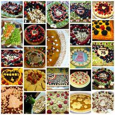 Crostate per passione e per bontà di profumo di broccoli profumodibroccoli.blogspot.it/search/label/Crostate