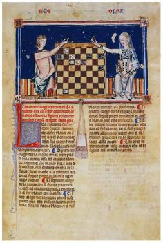 Alfonso X Book of Games.79f