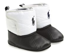 Ralph Lauren booties http://rstyle.me/n/w2wuibna57