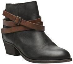 H By Hudson Wrap boot on shopstyle.com.au