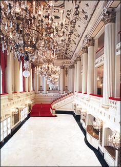 Powell Symphony Hall, St. Louis, MO