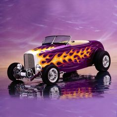 hot rods pictures - Bing Images