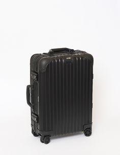 Rimowa - Topas Stelth Aluminium Cabin