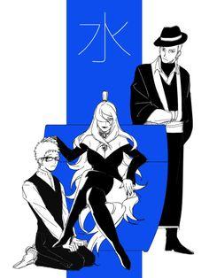 Find images and videos about art, anime and naruto on We Heart It - the app to get lost in what you love. Gaara, Naruto Uzumaki, Jiraiya And Tsunade, Naruto Sasuke Sakura, Shikamaru, Mei Naruto, Narusasu, Naruhina, Fanarts Anime