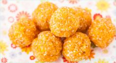 Aprikosenkonfekt ohne Zucker - - List of the best food recipe - # Baby Snacks, Lunch Snacks, Kindergarten Snacks, Raw Food Recipes, Snack Recipes, Baby Food Guide, Sugar Free Sweets, Paleo Cookies, Vegan Treats