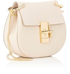 Chloe Drew Mini-Crossbody
