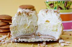 Banana pudding cupcakes...