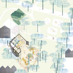Montpelier Community Nursery   AY Architects