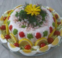 Tunmousse – Urban Mad Scandinavian Food, Pasta, Fish Dishes, Food Inspiration, Tapas, Healthy Life, Buffet, Recipies, Brunch