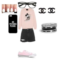 """No picture please"" by alexaw-2 on Polyvore"