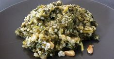 Risotto, Grains, Rice, Cyprus News, Ethnic Recipes, Food, Projects, Log Projects, Blue Prints