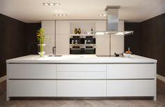 moderne keukens - Google zoeken