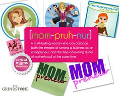 7 Thoughts of Mompreneurs | WomenOnTheFence.com