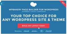 WPBakery Page Builder for Wordpress - Codango.Store / Codango™